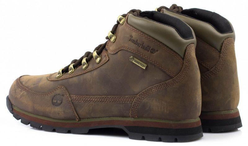 Ботинки для мужчин Timberland EURO HIKER GORE-TEX TF3323 размеры обуви, 2017