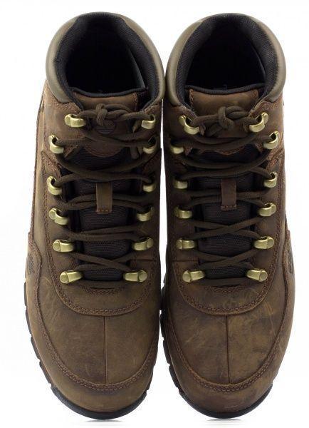 Ботинки для мужчин Timberland EURO HIKER GORE-TEX TF3323 брендовая обувь, 2017