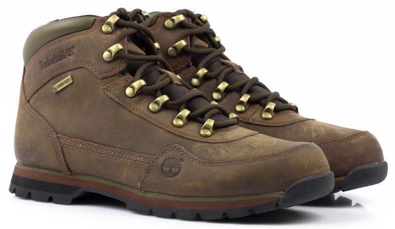 Ботинки для мужчин Timberland EURO HIKER GORE-TEX TF3323 фото, купить, 2017