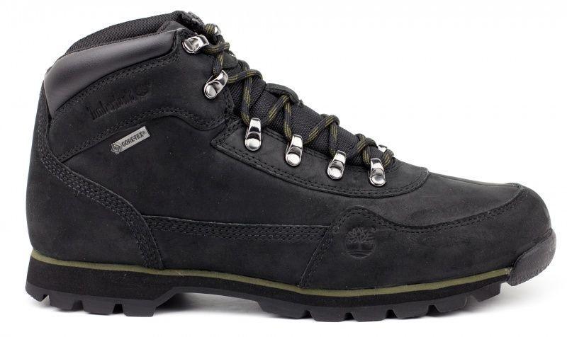 Ботинки для мужчин Timberland EURO HIKER GORE-TEX TF3324 примерка, 2017