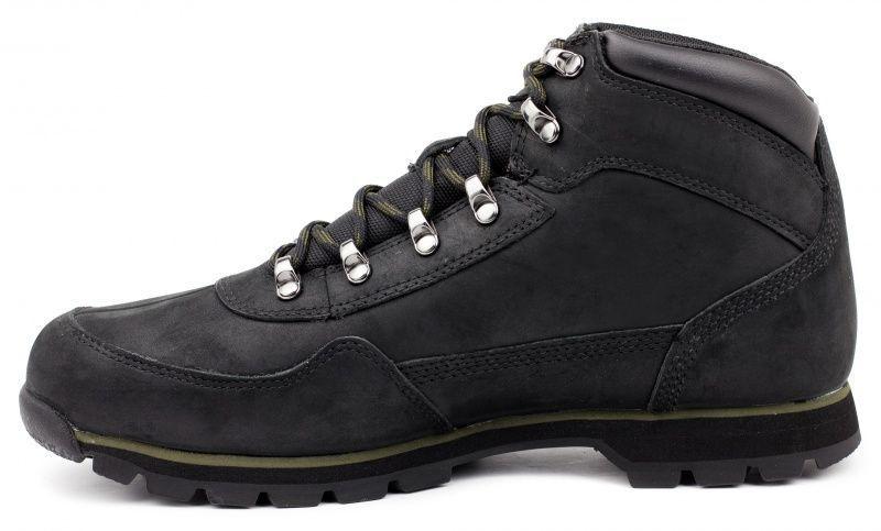 Ботинки для мужчин Timberland EURO HIKER GORE-TEX TF3324 бесплатная доставка, 2017