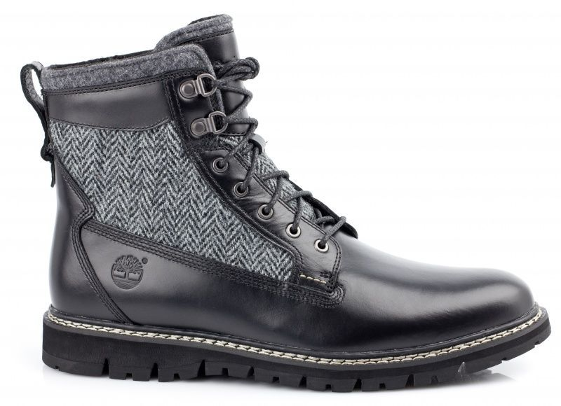Ботинки для мужчин Timberland BRITTON HILL 6IN BOOT TF3325 цена, 2017