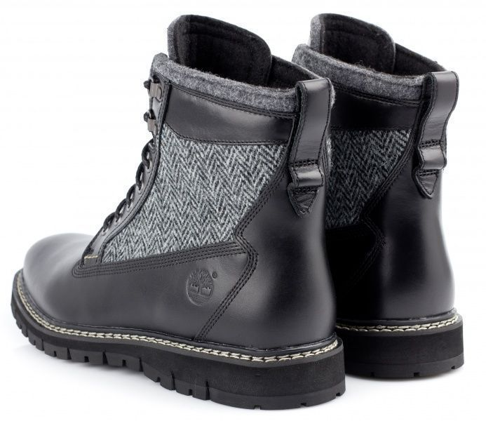 Ботинки для мужчин Timberland BRITTON HILL 6IN BOOT TF3325 , 2017
