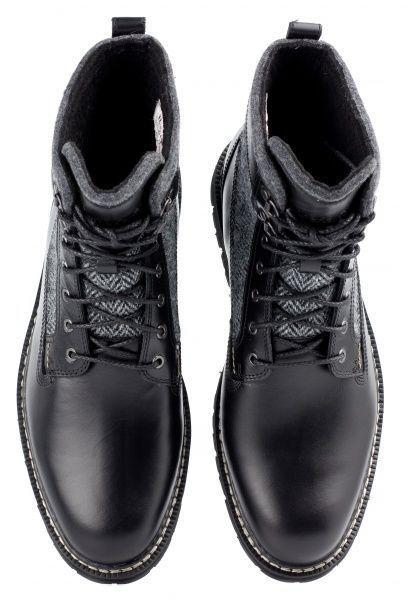 Ботинки для мужчин Timberland BRITTON HILL 6IN BOOT TF3325 примерка, 2017