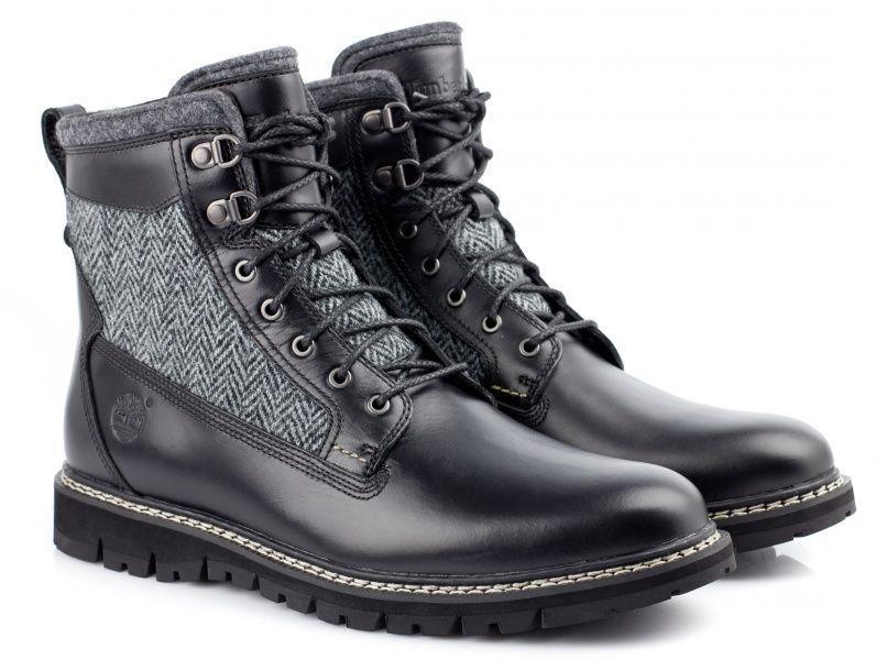Ботинки для мужчин Timberland BRITTON HILL 6IN BOOT TF3325 продажа, 2017