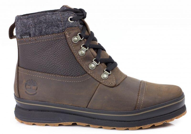 Ботинки мужские Timberland SCHAZZBERG TF3326 купить, 2017