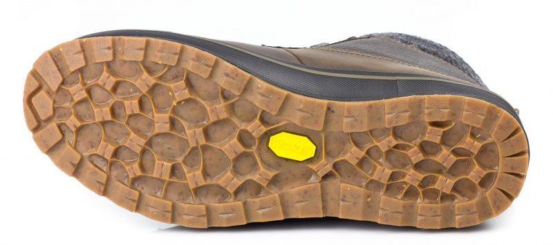 Ботинки мужские Timberland SCHAZZBERG TF3326 примерка, 2017