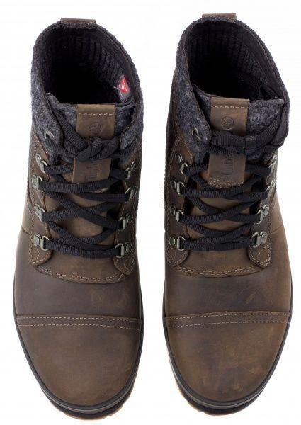 Ботинки мужские Timberland SCHAZZBERG TF3326 размеры обуви, 2017