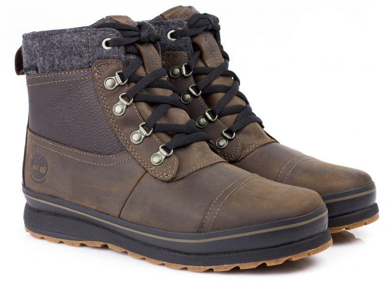 Ботинки мужские Timberland SCHAZZBERG TF3326 фото, купить, 2017