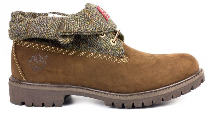 Ботинки для мужчин Timberland TBL ICON ROLL TOP TF3327 модная обувь, 2017