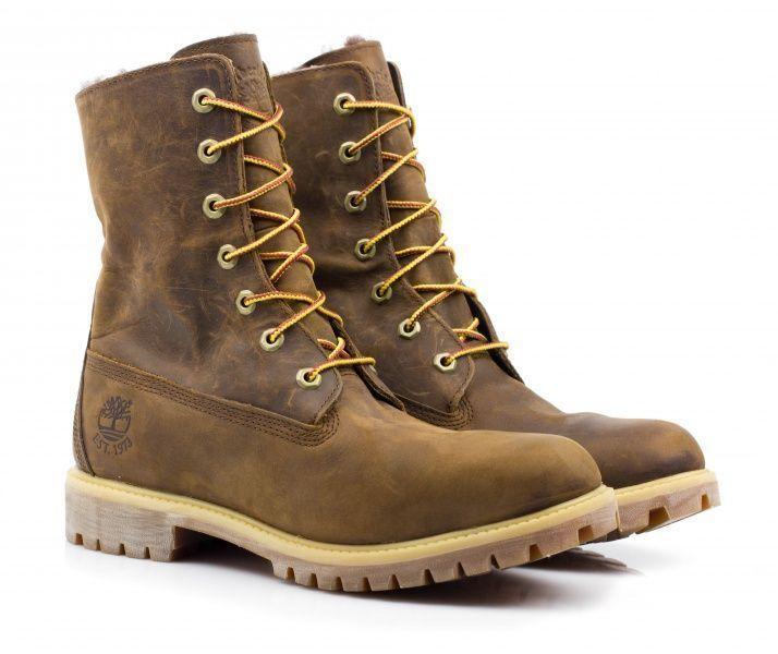 Ботинки для мужчин Timberland TBL HERITAGE FOLD DOWN TF3329 цена, 2017
