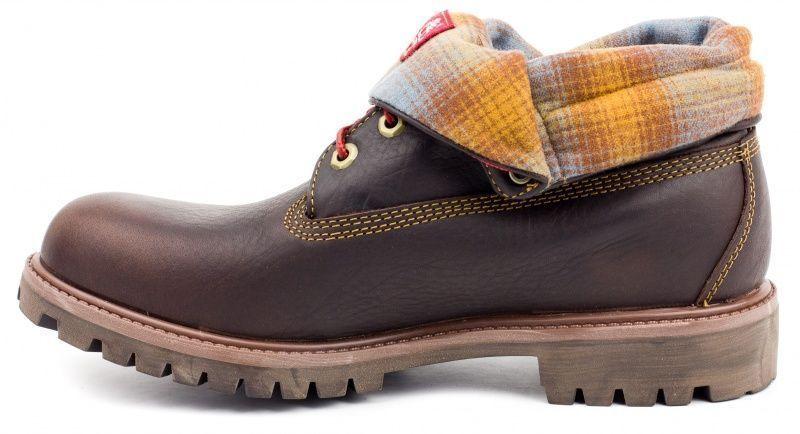 Ботинки для мужчин Timberland TBL ICON ROLL TOP TF3331 купить, 2017