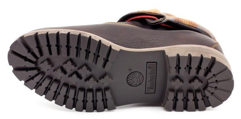 Ботинки для мужчин Timberland TBL ICON ROLL TOP TF3331 примерка, 2017