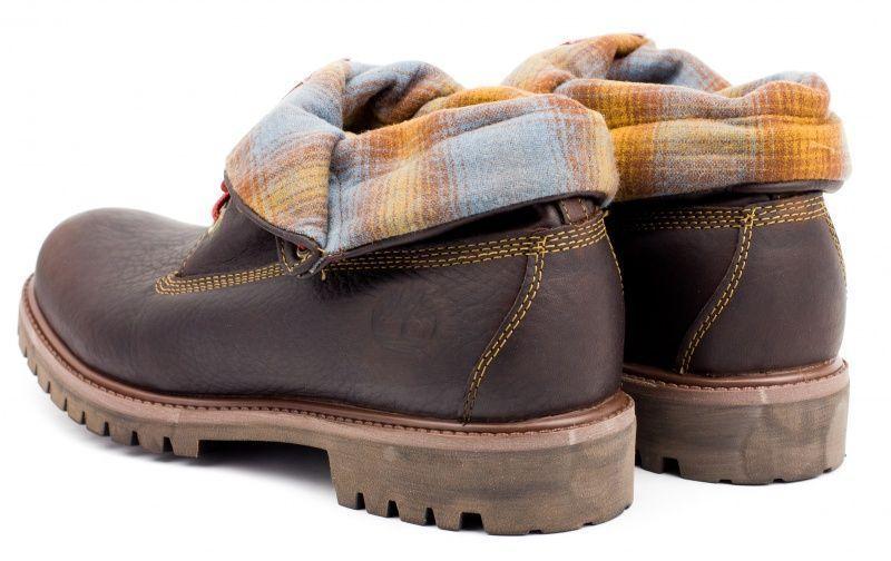 Ботинки для мужчин Timberland TBL ICON ROLL TOP TF3331 бесплатная доставка, 2017