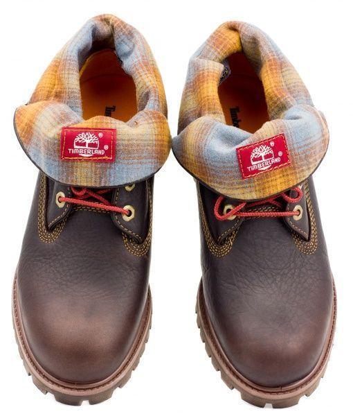 Ботинки для мужчин Timberland TBL ICON ROLL TOP TF3331 цена, 2017