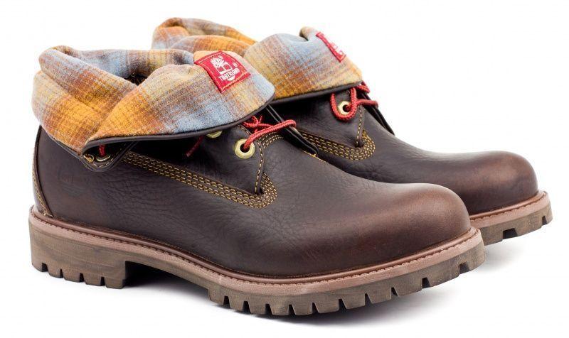 Ботинки для мужчин Timberland TBL ICON ROLL TOP TF3331 цена обуви, 2017