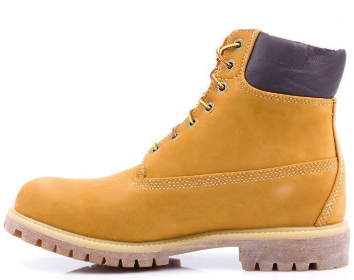 "Ботинки для мужчин Timberland TBL Heritage 6"" Warm Lined TF3332 купить в Украине, 2017"