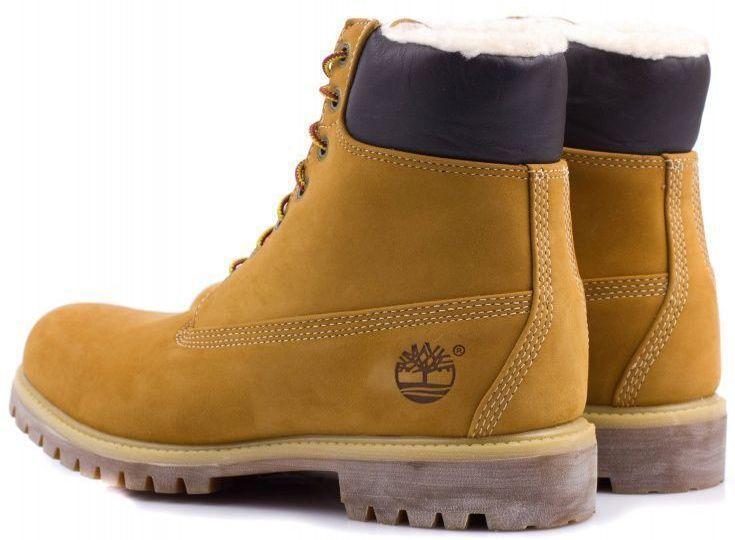 "Ботинки для мужчин Timberland TBL Heritage 6"" Warm Lined TF3332 выбрать, 2017"