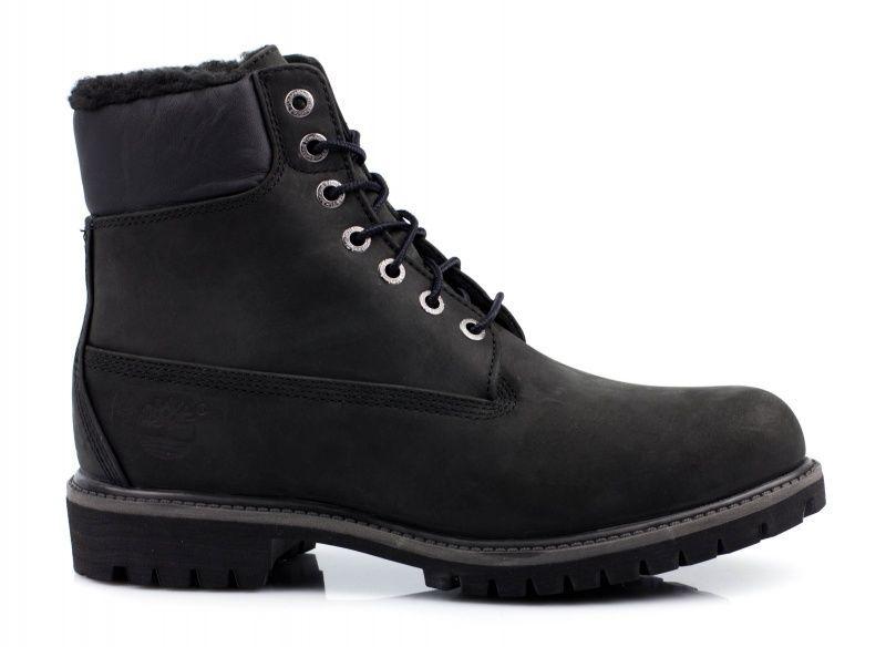 Ботинки для мужчин Timberland TBL HERITAGE 6IN TF3333 примерка, 2017