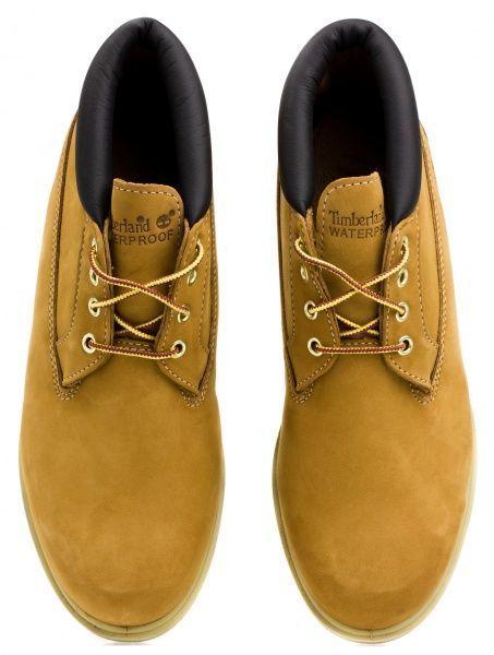 Ботинки для мужчин Timberland TBL ICON WPF CHUKKA TF3334 размерная сетка обуви, 2017