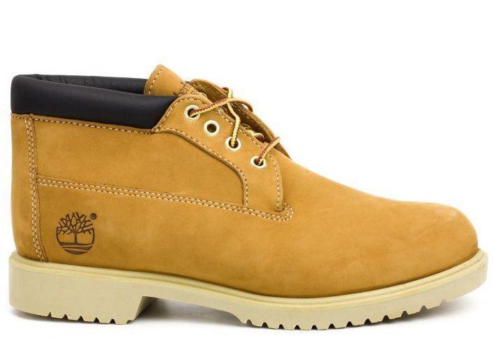 Ботинки для мужчин Timberland TBL ICON WPF CHUKKA TF3334 купить, 2017