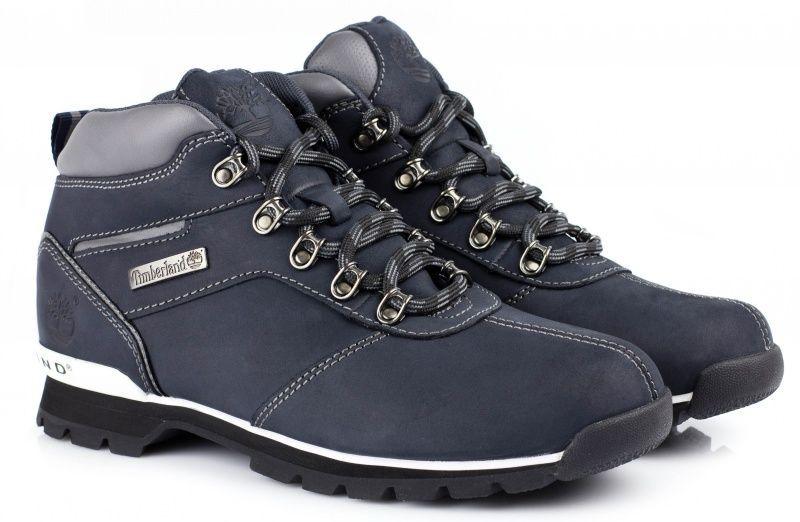 Ботинки для мужчин Timberland SPLITROCK 2 TF3335 , 2017