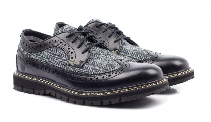 Туфли для мужчин Timberland BRITTON HILL OXFORD TF3343 цена обуви, 2017