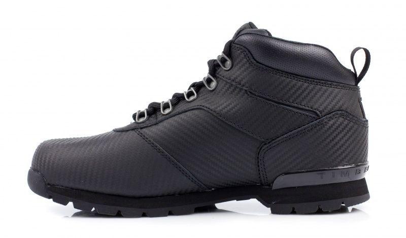 Ботинки для мужчин Timberland EUROHIKER HELCOR TF3349 примерка, 2017