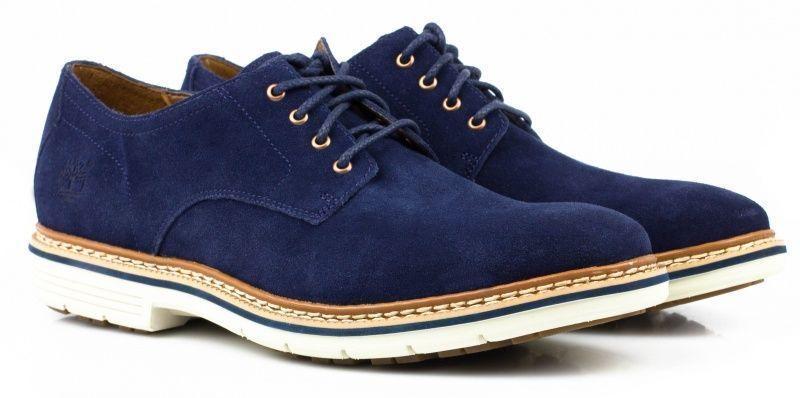 Туфли для мужчин Timberland NAPLES TRAIL TF3351 примерка, 2017