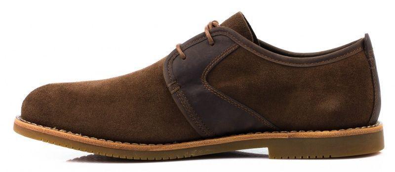 Timberland Туфли  модель TF3352 размерная сетка обуви, 2017