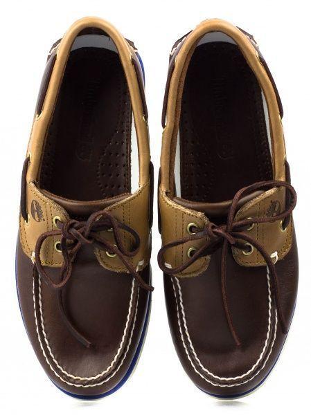 Timberland Мокасины  модель TF3369 брендовая обувь, 2017