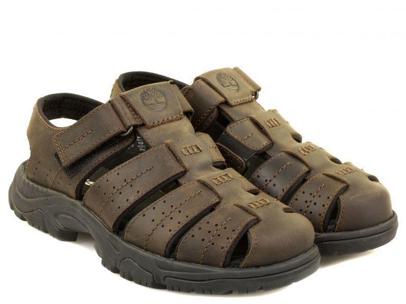 Сандалии мужские Timberland CRAWLEY TF3402 размеры обуви, 2017