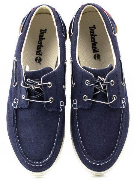 Timberland Мокасины  модель TF3403 брендовая обувь, 2017