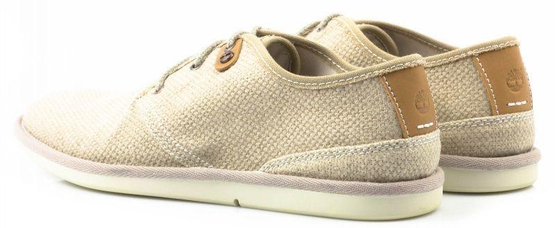 Timberland Полуботинки  модель TF3416 размерная сетка обуви, 2017