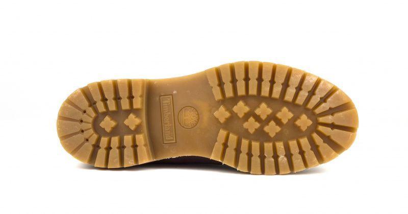 Timberland Ботинки  модель TF3418 стоимость, 2017