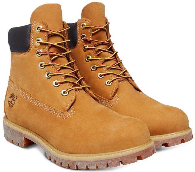 Ботинки для мужчин Timberland TF342 , 2017