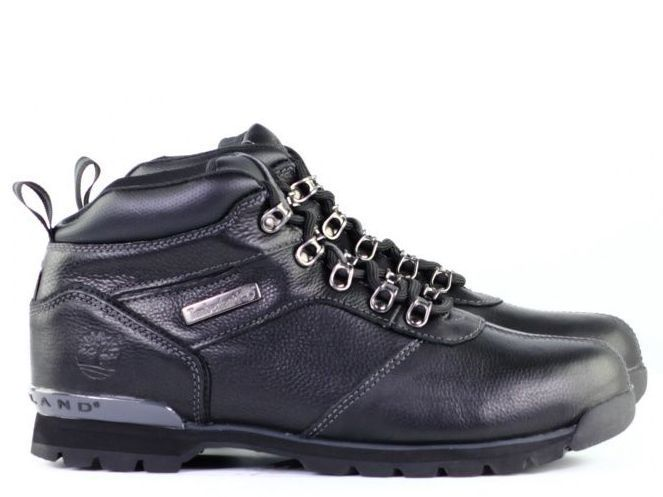 Купить Ботинки мужские Timberland Splitrock 2 TF3428, Черный