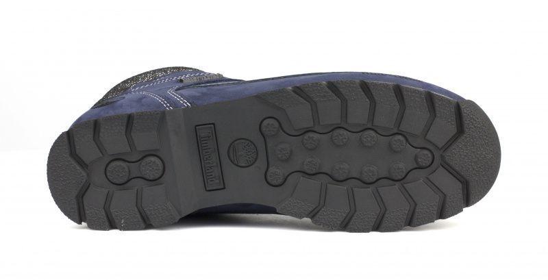 Ботинки для мужчин Timberland Euro Sprint Hiker TF3431 примерка, 2017