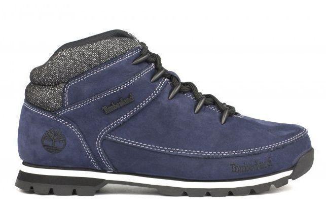 Ботинки для мужчин Timberland Euro Sprint Hiker TF3431 брендовая обувь, 2017