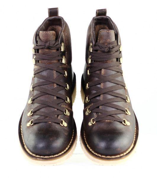 Ботинки мужские Timberland Westmore Hiker TF3440 брендовая обувь, 2017