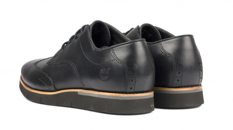 Timberland Полуботинки  модель TF3444 размерная сетка обуви, 2017