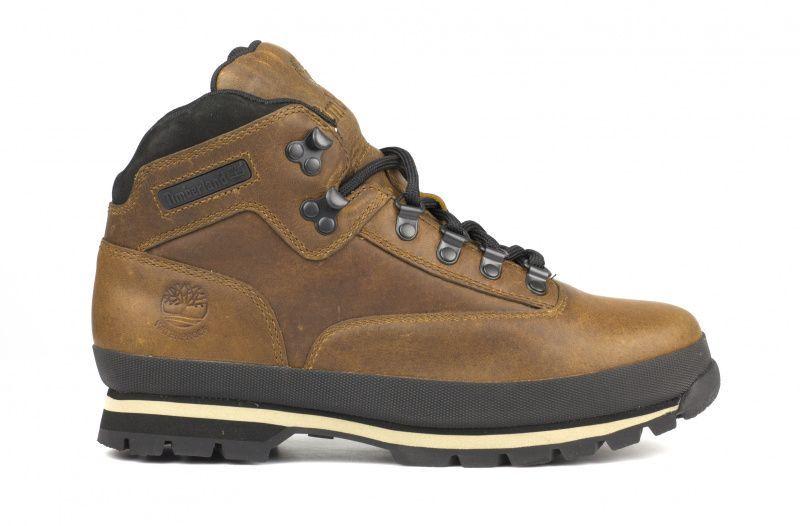 Ботинки для мужчин Timberland Euro Hiker Leather WPF TF3448 размеры обуви, 2017