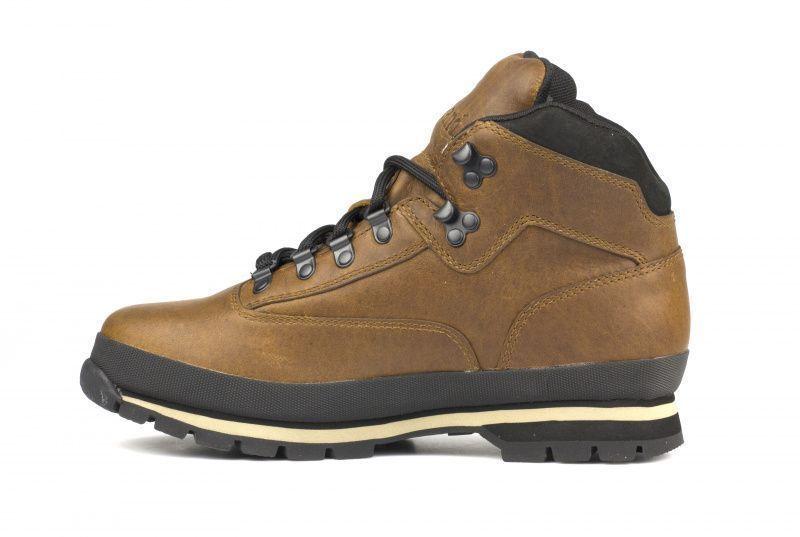 Ботинки для мужчин Timberland Euro Hiker Leather WPF TF3448 фото, купить, 2017