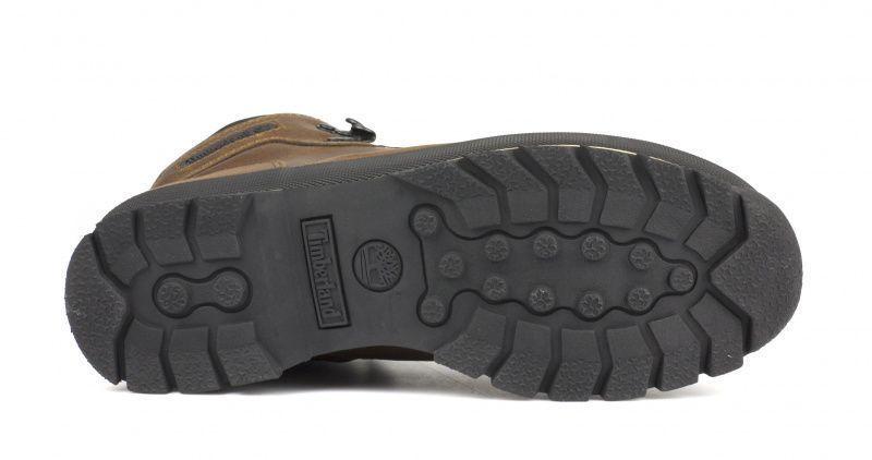 Ботинки для мужчин Timberland Euro Hiker Leather WPF TF3448 , 2017