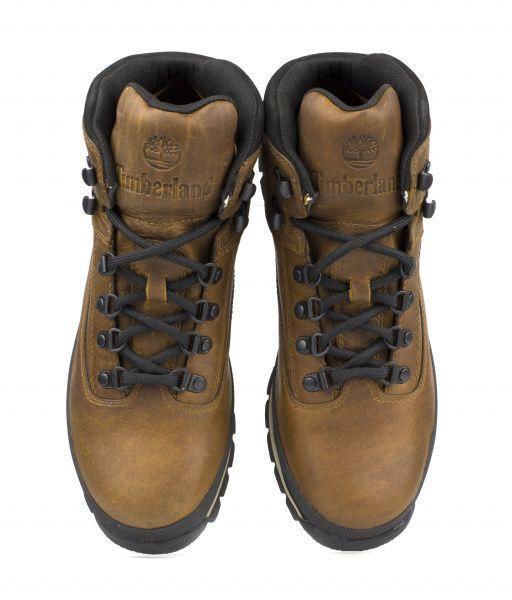 Ботинки для мужчин Timberland Euro Hiker Leather WPF TF3448 продажа, 2017
