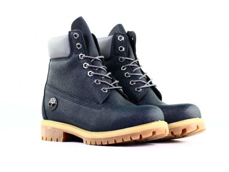 Купить Ботинки для мужчин Timberland 6IN Premium Boot TF3449, Синий