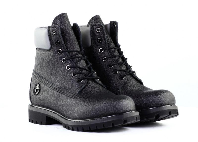 Ботинки для мужчин Timberland 6IN Premium Boot TF3450, Черный  - купить со скидкой