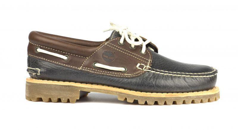 Мокасины для мужчин Timberland Timberland Authentics TF3465 размеры обуви, 2017