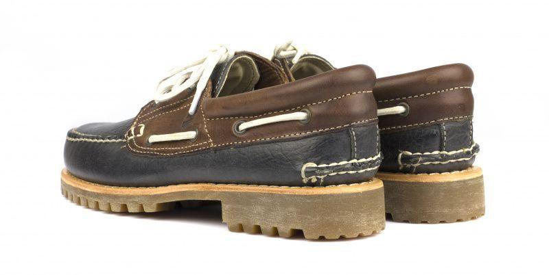 Мокасины для мужчин Timberland Timberland Authentics TF3465 брендовая обувь, 2017