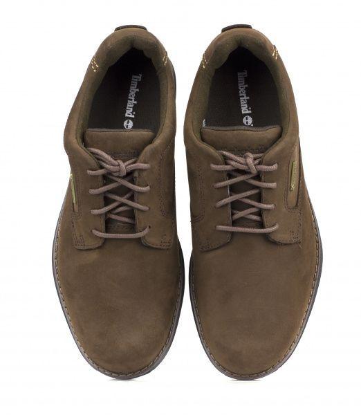 Полуботинки мужские Timberland Barrett Park TF3468 модная обувь, 2017